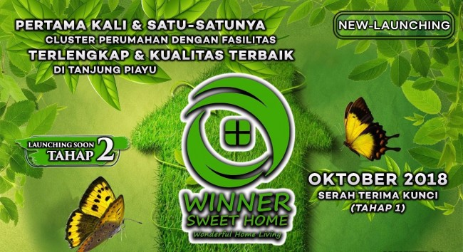 Winner Sweet Home - Tg. Piayu