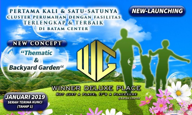 Winner Deluxe Place - Batam Centre