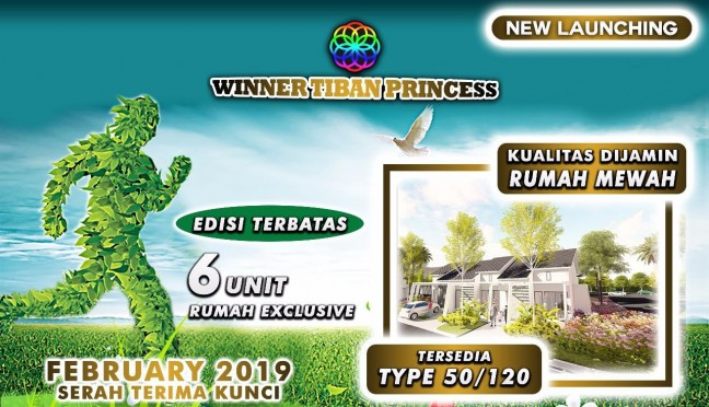 Winner Tiban Princess