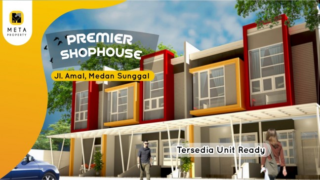Premier Shophouse