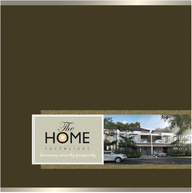 PKP Uptown - The Home