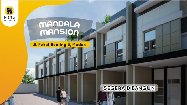 MANDALA MANSION