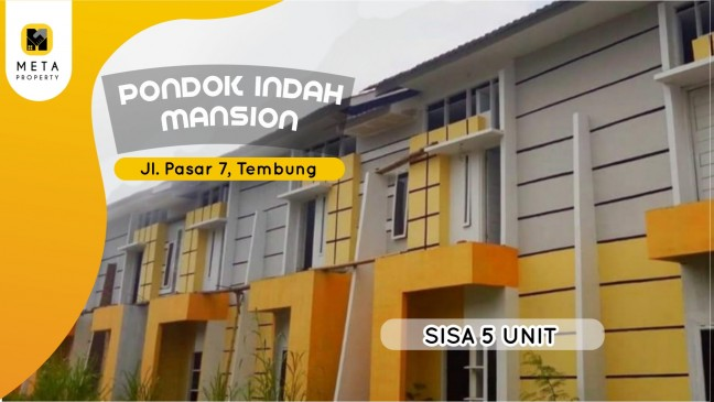 PONDOK INDAH MANSION