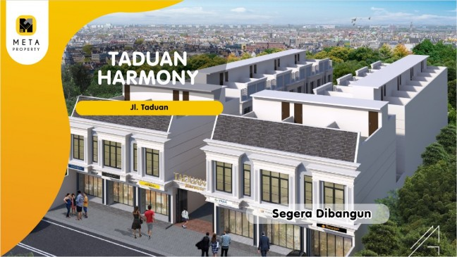 TADUAN HARMONY