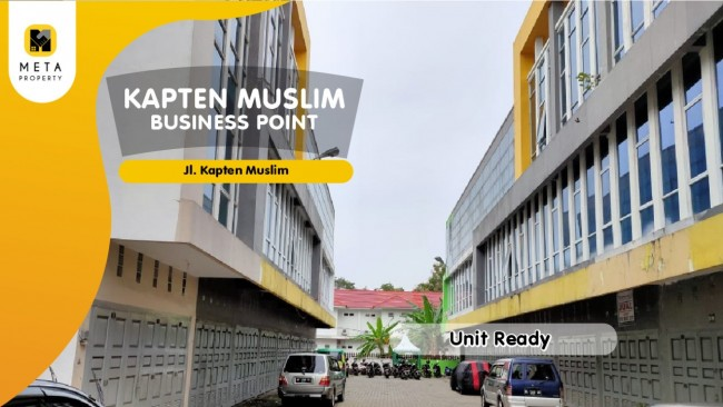 KAPTEN MUSLIM BUSINESS POINT