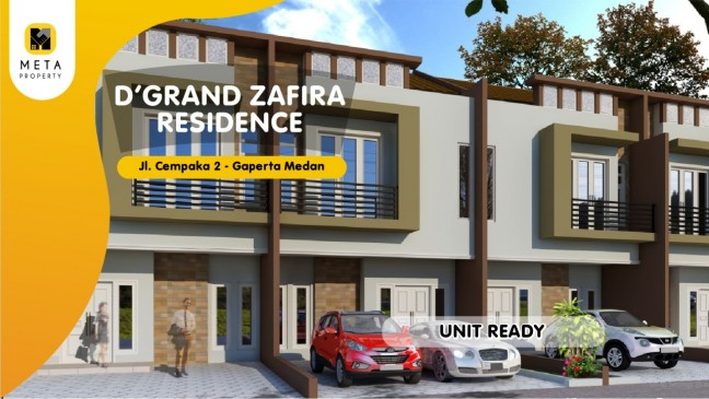 D' GRAND ZAFIRA RESIDENCE