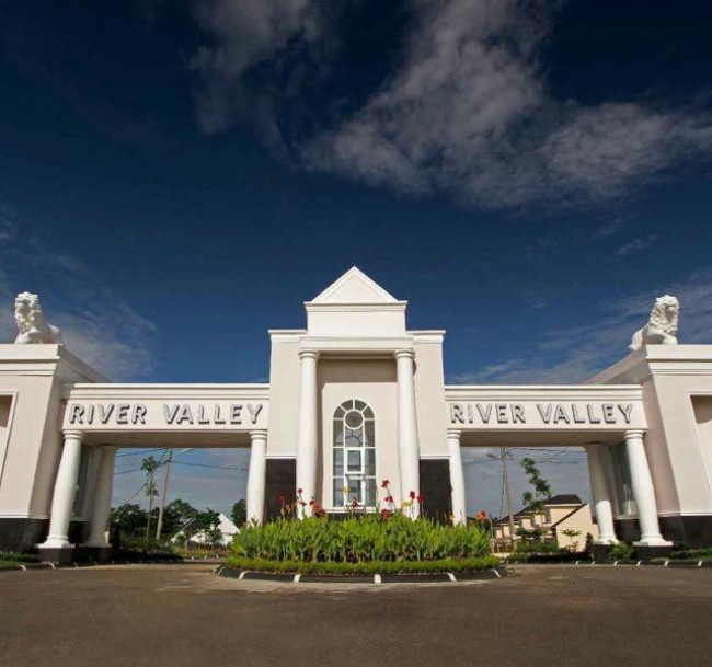 River Valley Residence (WIRALAND)