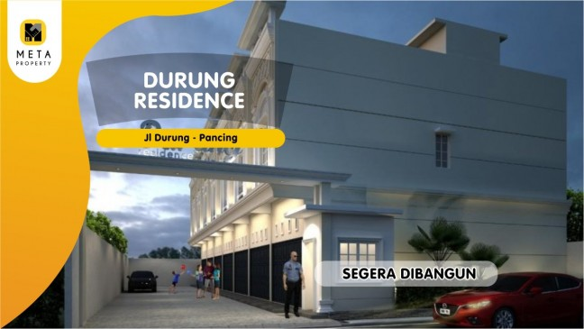 DURUNG RESIDENCE