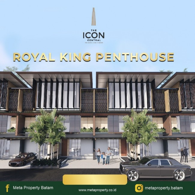 THE ICON CENTRAL - BATAM CENTRE