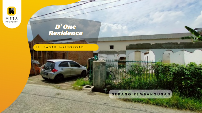 D'One Residence