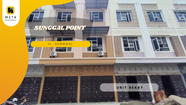 Sunggal Point